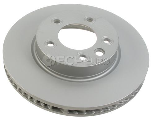 Porsche VW Brake Disc - Zimmermann 95535140241