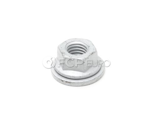 BMW Control Arm Nut - Genuine BMW 33306760585