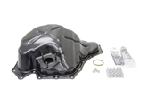 Audi VW Oil Pan Kit - Vaico / Genuine VW Audi 06H103600AAKT