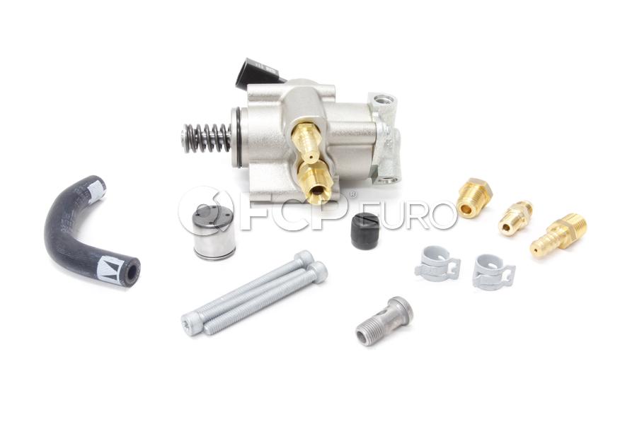 audi vw high pressure fuel pump kit hitachi kit  fcp euro
