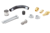 Audi VW High Pressure Fuel Pump Service Kit - INA KIT-529610
