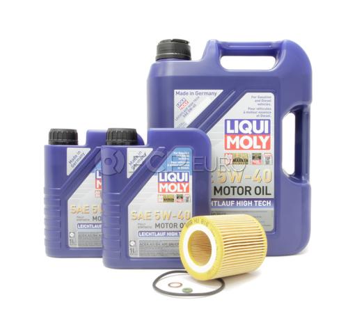328i 1998 oil change