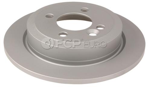 MINI Brake Disc - Zimmermann 34211503070