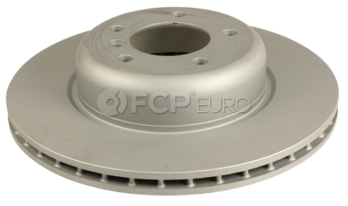 BMW Brake Disc - Zimmermann 34116794427