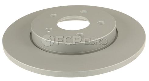 Jaguar Brake Disc (X-Type) - Zimmermann C2S42668S