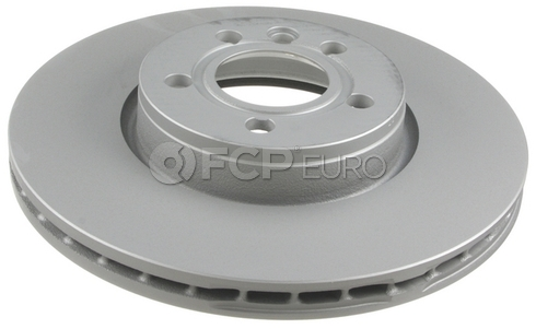 VW Brake Disc - Zimmermann 7M3615301