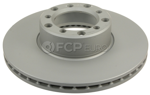 Mercedes Brake Disc (SLC) - Zimmermann 1164200205
