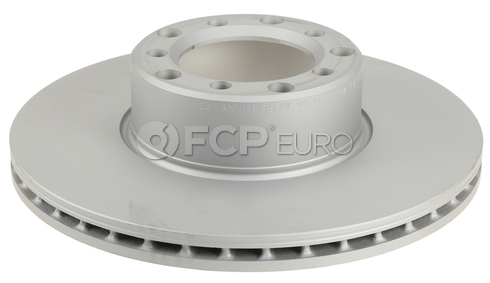 Mercedes Brake Disc (300SD) - Zimmermann 1264200005
