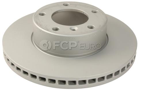 Mercedes Brake Disc (G Wagon) - Zimmermann 4634210012