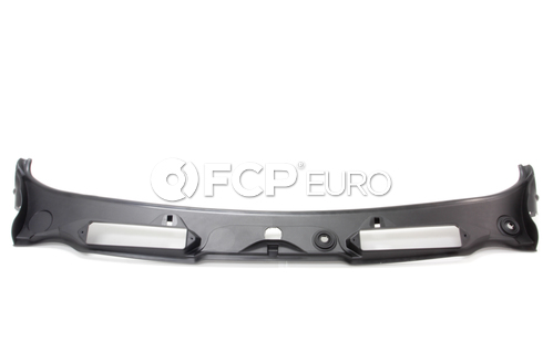 BMW Windshield Cowl - Genuine BMW 51717161033