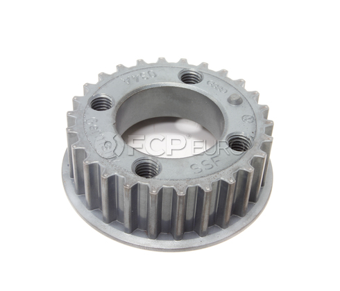 Audi Timing Crankshaft Sprocket - Genuine VW Audi 034105263A