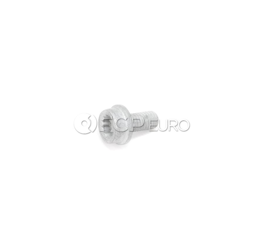 Audi VW Turbocharger Bolt (M8x16) - Genuine VW Audi N91117901
