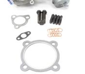 VW K03 Turbocharger Kit - Borg Warner 06A145704LX