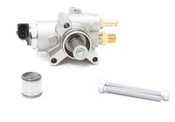 Audi VW High Pressure Fuel Pump Service Kit - Hitachi/Victor Reinz 523135