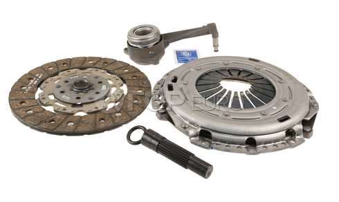 Audi VW Clutch Kit - Sachs 03G141015L