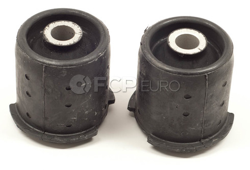 BMW Subframe Bushing Rear Rear (Set of 2) - Meyle 33319059301