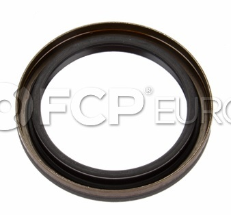 Audi VW Manual Transmission Output Shaft Seal - Corteco 02T409189K