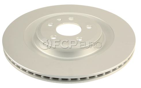 Audi VW Brake Disc - Genuine VW Audi 4H0615601L