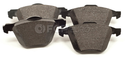 "Volvo Brake Pad Set 13.23"" (XC90) - Textar 31262705"