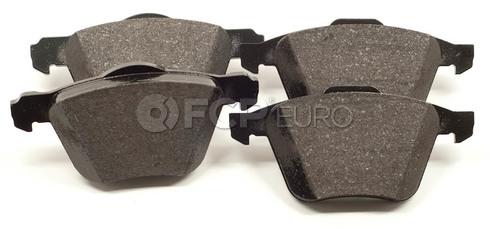 Volvo Brake Pad Set - Textar 31262705