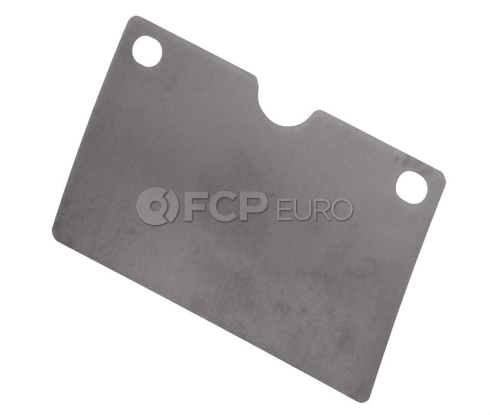 Brake Pads Shim Kit - MTC 1359198