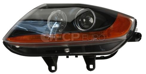 BMW Headlight Assembly Left (Z4) - Hella 63127165653