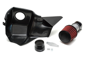 Audi VW Cold Air Intake (Carbon Fiber X34) - 034 Motorsport 0341081002