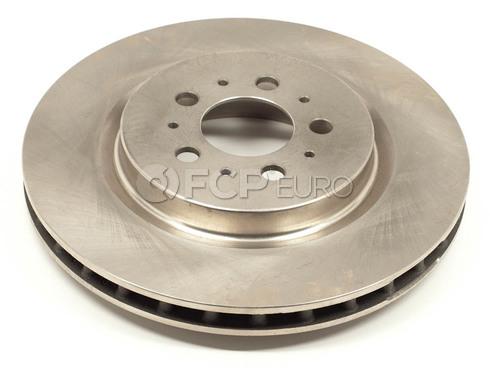 Volvo Brake Disc Rear (S60R V70R) - Meyle 30645223