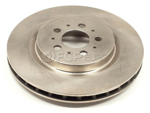 Volvo Brake Disc - Meyle 30645223