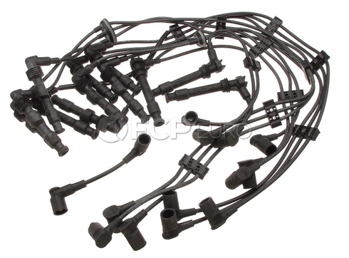 Porsche Ignition Wire Set - Karlyn STI 99360206098
