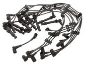 Porsche Ignition Wire Set - Beru 99360206098
