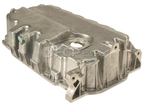 Audi VW Engine Oil Pan - Meyle 03G103603AD