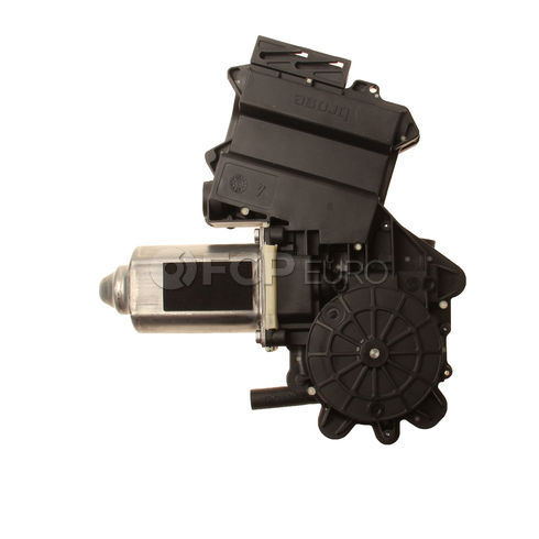VW Power Window Motor Front Right (Cabrio) - Genuine VW Audi 1E0959802A