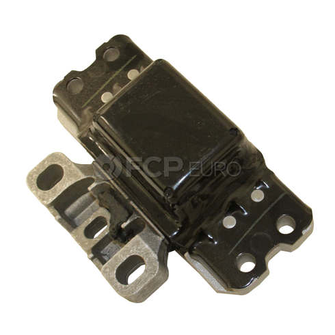 VW Manual Trans Mount - Genuine VW Audi 1K0199555CE