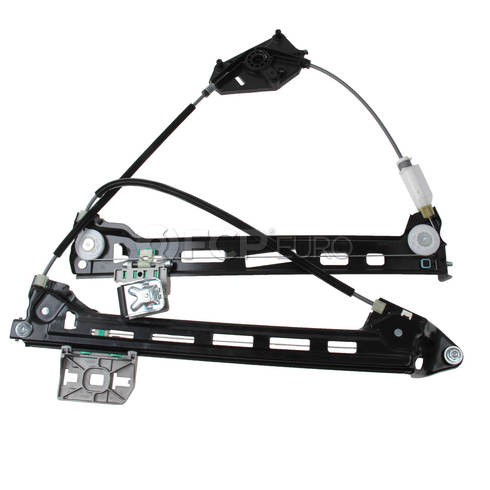 VW Window Regulator - Genuine VW Audi 3C8837461M