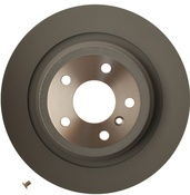 Mercedes Brake Disc (ML350) - Brembo 1664230012