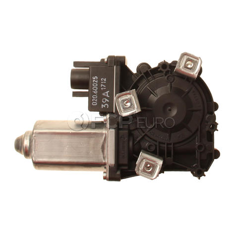 VW Power Window Motor Front Left (EuroVan) - Genuine VW Audi 7D0959801C