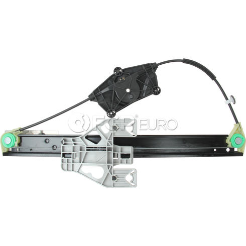 Audi Window Regulator Rear Left (A4 A4 Quattro S4 allroad) - Genuine VW Audi 8K0839461A