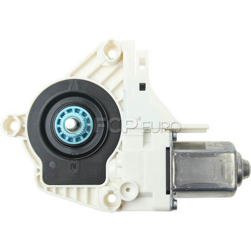 Audi VW Power Window Motor - Genuine VW Audi 8K0959812A
