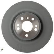 Mercedes Brake Disc (ML350) - Brembo 1664210612