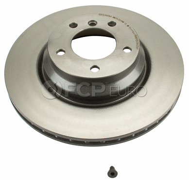 BMW Brake Disc - Brembo 34116854999