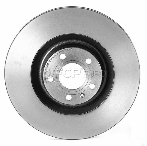 Audi VW Brake Disc - Brembo 8E0615301T