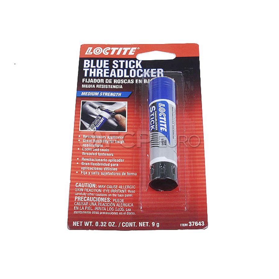Blue Stick Threadlocker (9g) - Loctite 37643