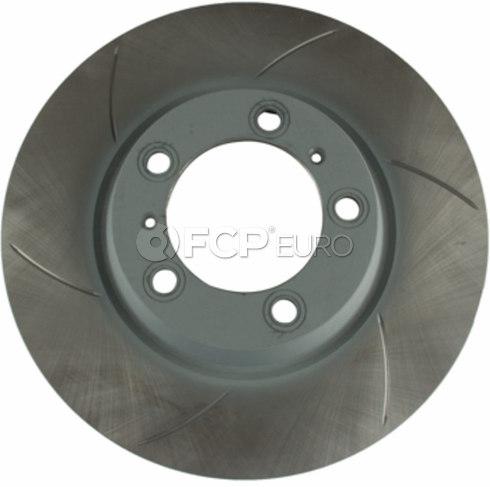 Porsche Brake Disc - Sebro 99635140904