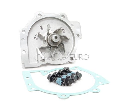 2006 volvo xc90 water pump replacement