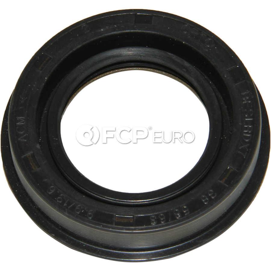 Mini Cooper Manual Transmission Output Shaft Seal - Corteco 23117518638