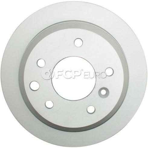 Jaguar Brake Disc (Vanden Plas XJ6) - Meyle 40426004