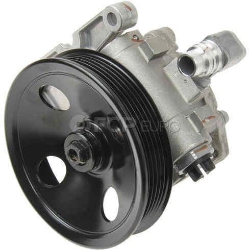 Mercedes Power Steering Pump (CLS500 CLS55 AMG) - Genuine Mercedes 0044669401