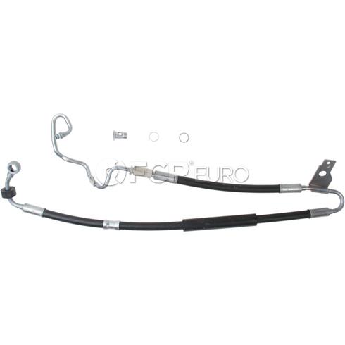 Mercedes Power Steering Pressure Hose (CLS550) - Genuine Mercedes 2114602324
