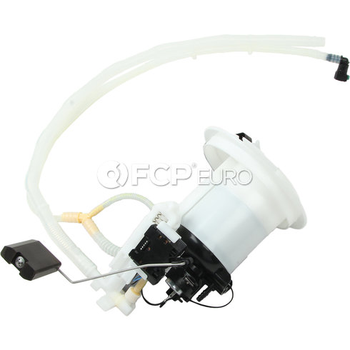 Mercedes Fuel Pump Assembly - Genuine Mercedes 2184700994